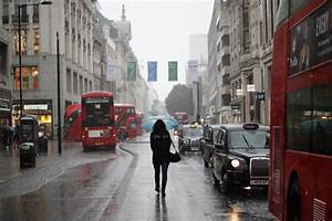 UK weather forecast: London 'set for cold weather and ...