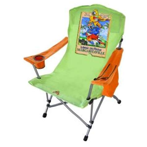 margaritaville oversized lawn section patio folding chair