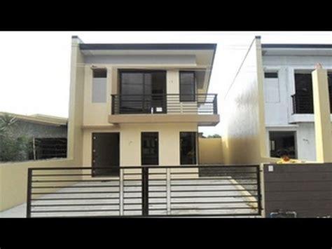 real estate property maiko complete  las pinas city metro manila philippines youtube