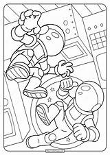 Astronauts Coloring Space Astronaut Printable Crayola Pdf Drawing Colouring Own Sheets Spaceship Preschool Cartoon Crafts Outer Clipart Colorings Science Theme sketch template
