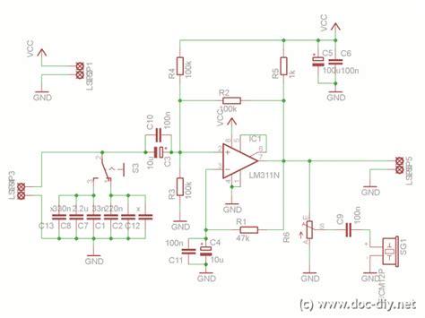 gt circuits gt simple inductance meter l39008 next gr