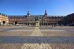 5 Crazy Facts about the Plaza Mayor Madrid, Spain