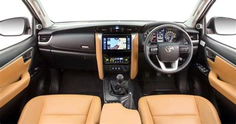 toyota fortuner redesign review  price toyota