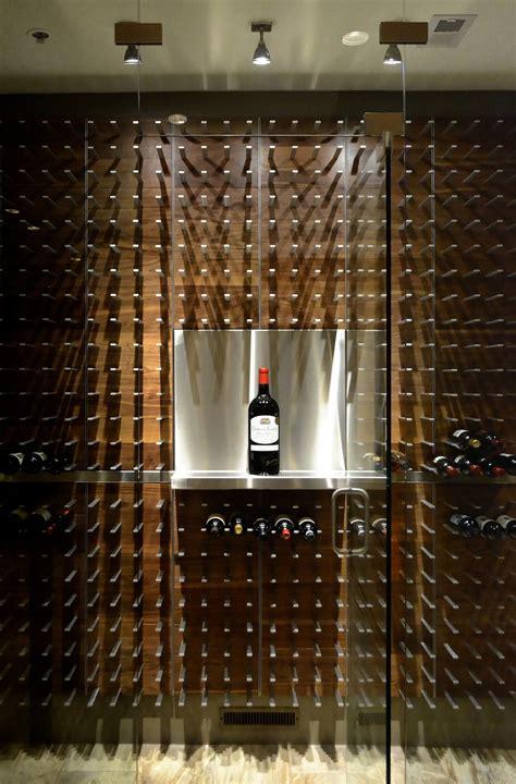 wine cellar racks toronto glass enclosed wine cellars stact wine racks