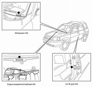 Back Light Wiring Diagram 2004 Range Rover
