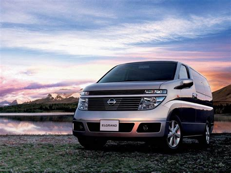 Nissan Elgrand Backgrounds by Nissan Elgrand Photos Pictures Pics Wallpapers Top