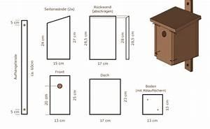 Nistkasten Für Meisen Einflugloch : elektrotacker anbieter ~ Michelbontemps.com Haus und Dekorationen