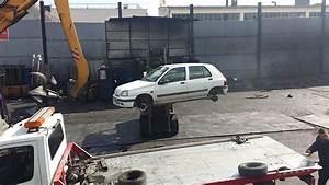 Mettre Sa Voiture à La Casse Combien ça Coute : ferrailleur automobile ~ Gottalentnigeria.com Avis de Voitures