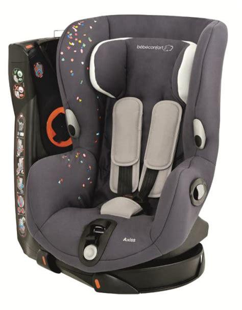 housse siège auto axiss bébé confort siège auto groupe 1 axiss bébé confort confetti produits