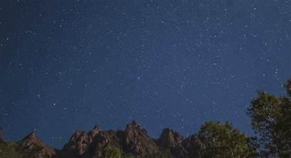 Night Stars Meteor Shower Timelapse Starry Vimeo
