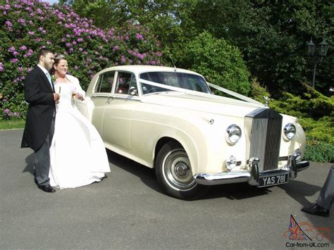 Rolls Royce 1960 by 1960 Rolls Royce Silver Cloud Ii