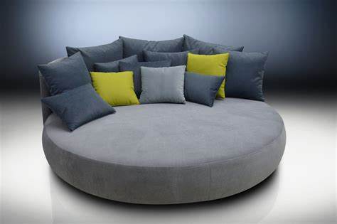 round loveseat with ottoman sale round sofa 39 39 donna 39 39 diameter 210cm available in