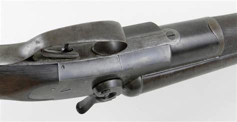 Baker Sxs Exposed Hammer Shotgun