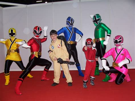 Power Rangers Super Samurai figures and roleplay toys