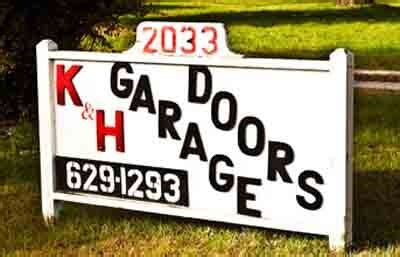 Door Repair Fenton Mi by Garage Doors Fenton Mi K H Garage Doors