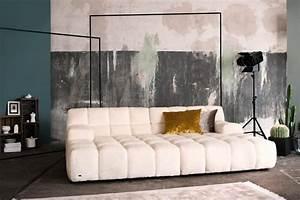 Sofaüberwurf Für Xxl Sofa : das xxl sofa oder big sofa sch ner wohnen ~ Bigdaddyawards.com Haus und Dekorationen