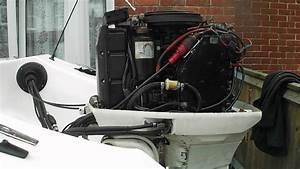 Johnson 60 Hp Vro   Outboard