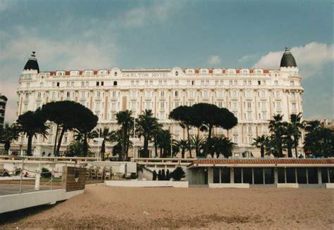 hotel carlton cannes prix chambre intercontinental carlton cannes wikipédia