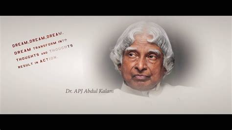 A Tribute Song To Dr. Apj Abdul Kalam