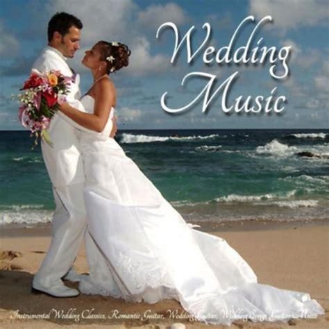amazon music wedding instrumental wedding classics guitar wedding