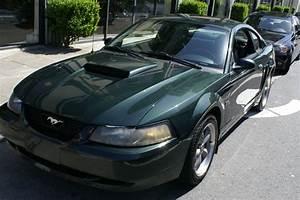 Used 2001 Ford MUSTANG BULLITT For Sale ($10,900) | Cars Dawydiak Stock #100310