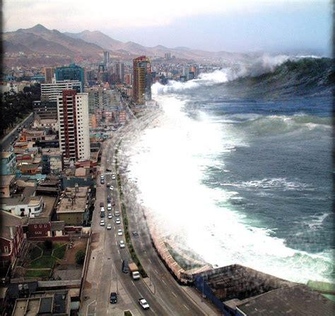 Sinking Islands Papua New Guinea by My Name Is Venki Tsunami Hits Japan Tsunami In