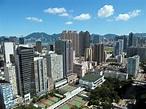 Wong Tai Sin District - Wikipedia