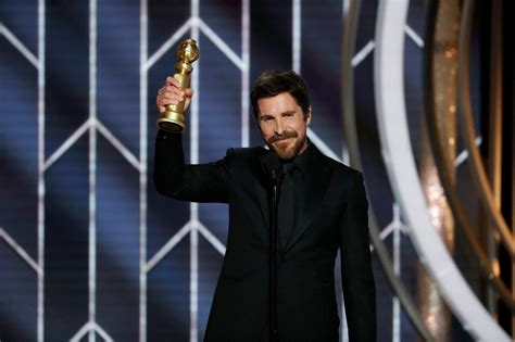 Christian Bale Thanks Satan For His Dick Cheney Portrayal