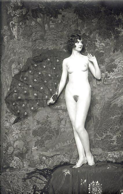 Vintage Erotic Photo Art Nude Model Ziegfeld Girls Pics Xhamster