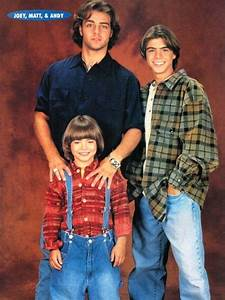 What All Three Lawrence Brothers Look Like Today