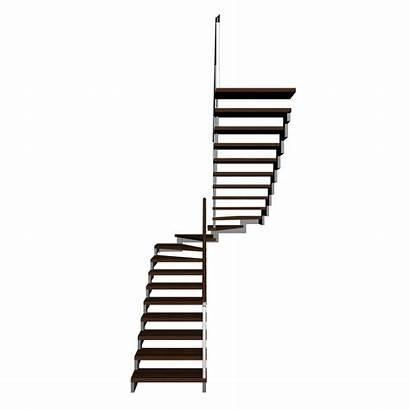 Stairs Landing Half 3d Roomeon
