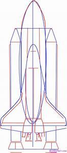 Space Rocket Sketch | www.imgkid.com - The Image Kid Has It!