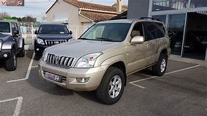 Occasion Land Cruiser : toyota land cruiser occasion 7 places vente toyota land cruiser sw 7 places vdr84 toyota land ~ Medecine-chirurgie-esthetiques.com Avis de Voitures