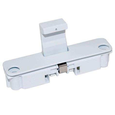 siege auto fisher price lid lock strike for whirlpool sears kenmore ap4514459 ps2579805 w10240513 ebay