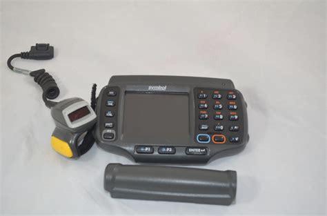 Symbol Motorola Wt4090-n3s0ger