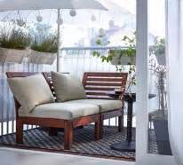 Balkon Bank Klein : kleinen balkon gestalten laden sie den sommer zu sich ein ~ Michelbontemps.com Haus und Dekorationen