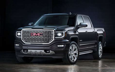 2019 Gmc Sierra 1500 Concept, Specs And Changes Cars