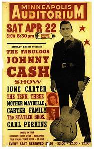 Johnny Cash Poster : scanned and retouched by paul malon on tumblr ~ Buech-reservation.com Haus und Dekorationen