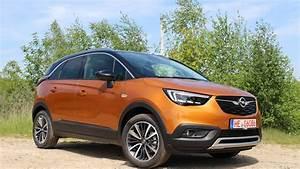 Avis Opel Crossland X : der neue opel crossland x test vorstellung thiede youtube ~ Medecine-chirurgie-esthetiques.com Avis de Voitures