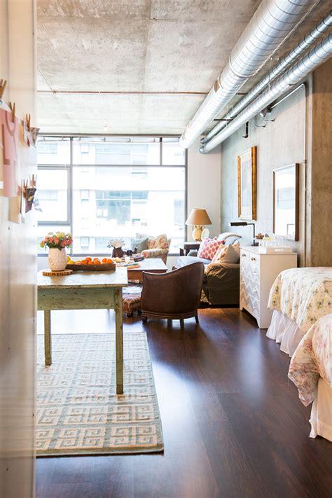 studio apartment  featured  rue magazine