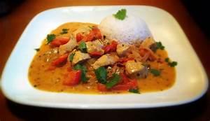 Thai Red Chicken Curry - Noble Nourishment | Noble Nourishment