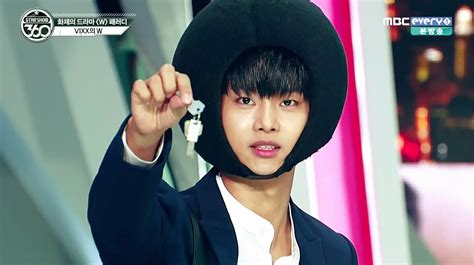 Vixx Transforms Into Your Favorite Characters From