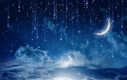 Sky Night Stars Desktop Star Definition Pleiades