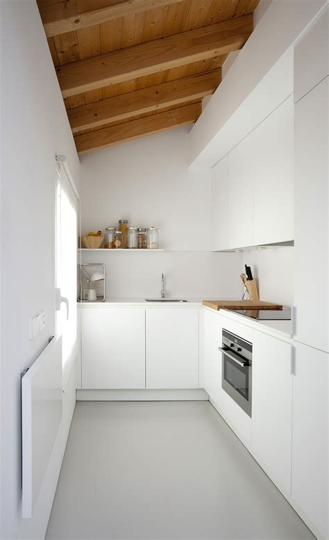 Kn Km On Pinterest  Tiny Kitchens, Small Kitchens And