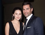 DAYS OF OUR LIVES' Jordi Vilasuso Confirms His Wife is ...