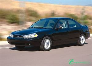 Diagrams For 2000 Ford Taurus 26715 Archivolepe Es
