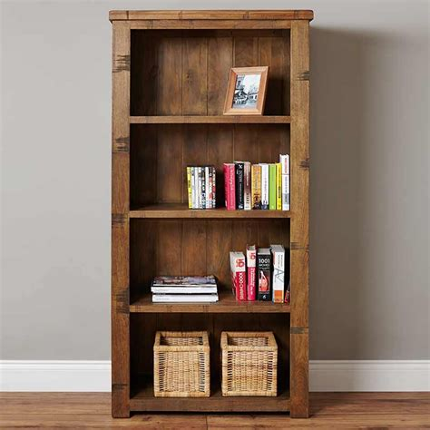 solid bookcases with some ways to choose the best