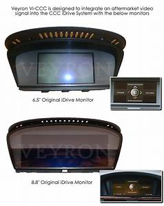 Bmw E90 Ccc Reparatur : veyron vi ccc reverse camera video interface for bmw ~ Jslefanu.com Haus und Dekorationen
