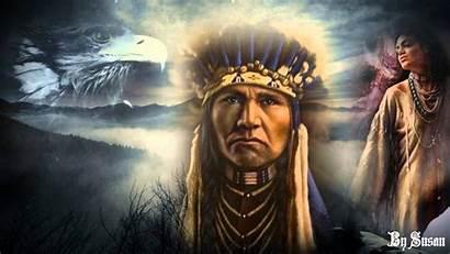 American Cherokee Native Indian Amazing Grace Tribe
