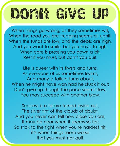 T Quote Dont Give Up Quotes Quotesgram